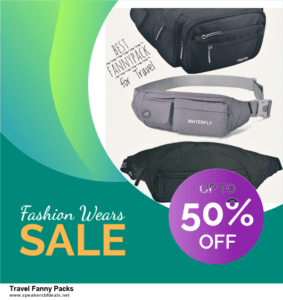 Top 10 Travel Fanny Packs After Christmas Deals
