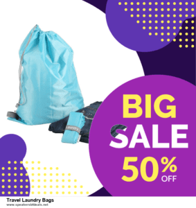 List of 10 Best After Christmas Deals Travel Laundry Bags Deals 2020