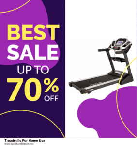 Top 5 After Christmas Deals Treadmills For Home Use Deals [Grab Now]