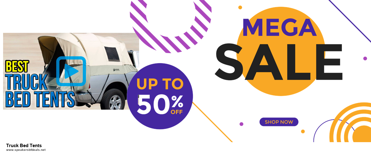Top 5 Black Friday and Cyber Monday Truck Bed Tents Deals 2020 Buy Now