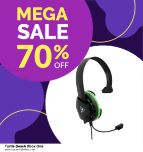 9 Best Turtle Beach Xbox One Black Friday 2020 and Cyber Monday Deals Sales