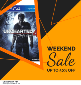 10 Best Uncharted 4 Ps4 After Christmas Deals Discount Coupons
