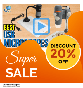 9 Best Usb Microscopes After Christmas Deals Sales