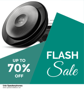 Top 5 After Christmas Deals Usb Speakerphones Deals [Grab Now]