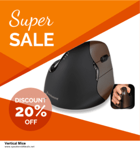 13 Best After Christmas Deals 2020 Vertical Mice Deals [Up to 50% OFF]