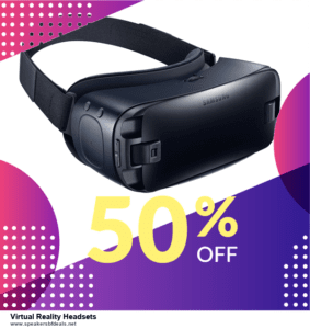 10 Best After Christmas Deals  Virtual Reality Headsets Deals | 40% OFF