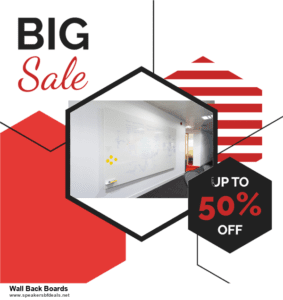 7 Best Wall Back Boards After Christmas Deals [Up to 30% Discount]