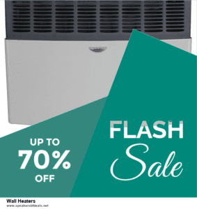 6 Best Wall Heaters Black Friday 2020 and Cyber Monday Deals | Huge Discount