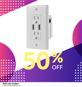 Top 10 Wall Usb Outlets After Christmas Deals