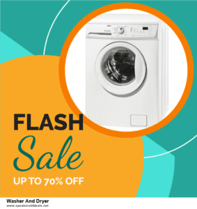 List of 10 Best After Christmas Deals Washer And Dryer Deals 2020