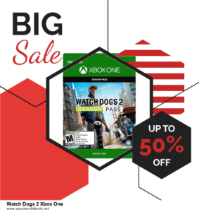 List of 6 Watch Dogs 2 Xbox One After Christmas DealsDeals [Extra 50% Discount]