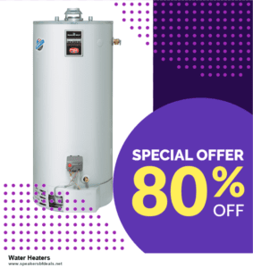 Top 10 Water Heaters After Christmas Deals