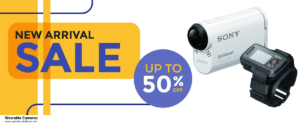 9 Best Wearable Cameras Black Friday 2020 and Cyber Monday Deals Sales