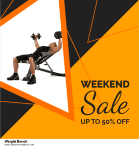 List of 10 Best After Christmas Deals Weight Bench Deals 2020