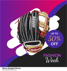 Grab 10 Best After Christmas Deals Wilson Baseball Gloves Deals & Sales