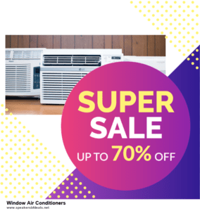 10 Best After Christmas Deals  Window Air Conditioners Deals | 40% OFF