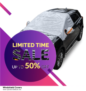 13 Best After Christmas Deals 2020 Windshield Covers Deals [Up to 50% OFF]