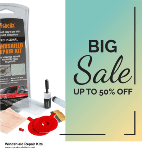13 Exclusive Black Friday and Cyber Monday Windshield Repair Kits Deals 2020