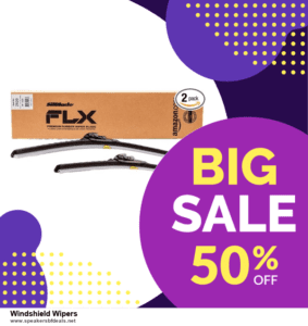 List of 6 Windshield Wipers After Christmas DealsDeals [Extra 50% Discount]