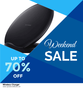 Top 5 After Christmas Deals Wireless Charger Deals 2020 Buy Now