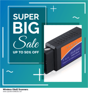 Top 11 After Christmas Deals Wireless Obd2 Scanners 2020 Deals Massive Discount