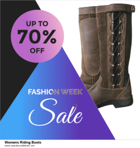 9 Best Womens Riding Boots After Christmas Deals Sales
