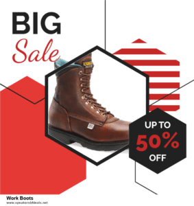 13 Best After Christmas Deals 2020 Work Boots Deals [Up to 50% OFF]