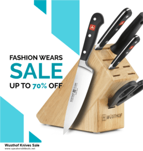 9 Best Wusthof Knives Sale After Christmas Deals Sales