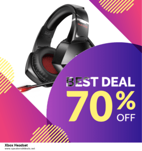 5 Best Xbox Headset After Christmas Deals & Sales