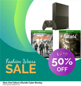 10 Best Xbox One Fallout 4 Bundle After Christmas Deals Discount Coupons