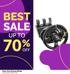 7 Best Xbox One Racing Wheel After Christmas Deals [Up to 30% Discount]