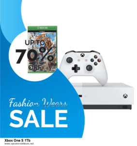 Top 5 After Christmas Deals Xbox One S 1Tb Deals 2020 Buy Now